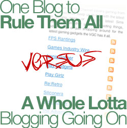 Multiple Blogs or Power Houses?