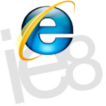 IE8 Renders Default By Default