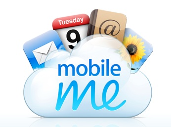 MobileMe: bad name, worse logo