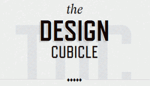 The Design Cubicle logo