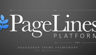 Pagelines PlatformPro 1.3 – The Upgrade