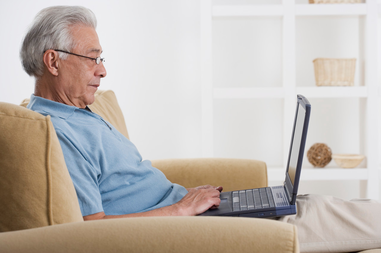 3 Tips for Gearing Your Website Toward An Older Generation of Users