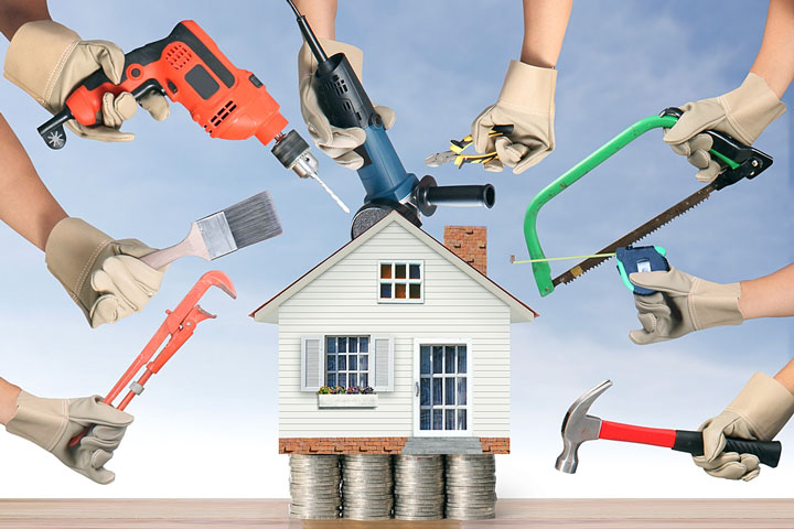 5 Successful Ways To Market Home Improvement Services