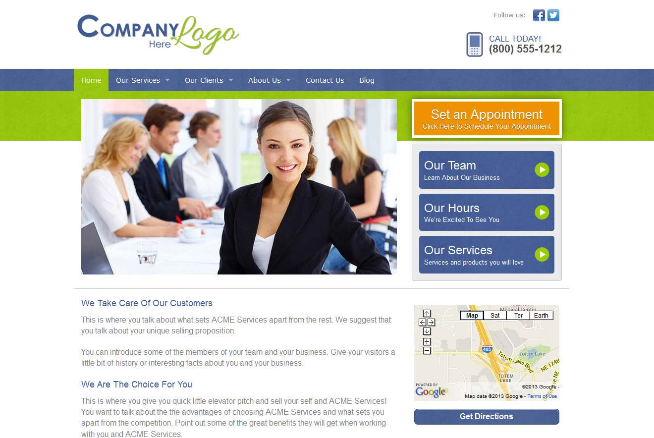 Business website design templates gallery business cards ideas business website design templates images business cards ideas business website design templates image collections business cards fbccfo Image collections