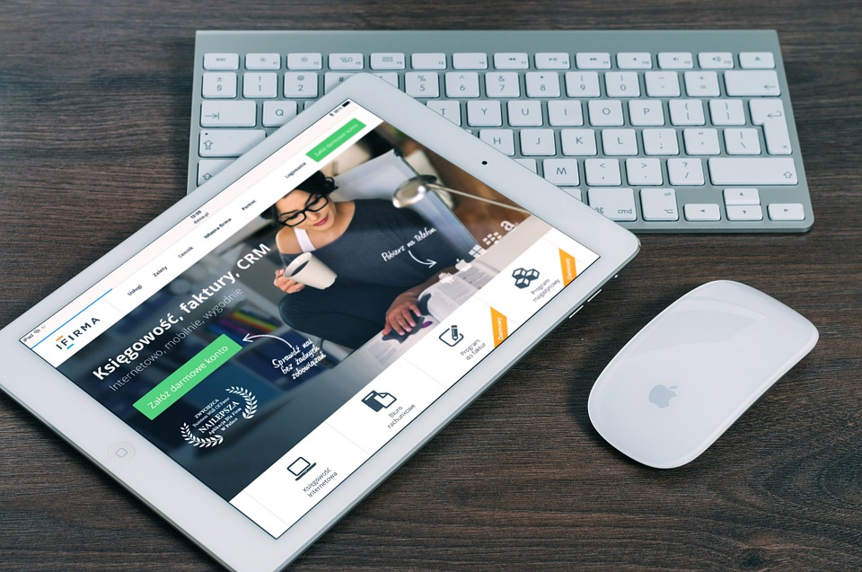 3 Things to Have On Every Page Of Your Business Website