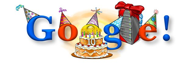 Ten years of creating a better web: Google and A List Apart