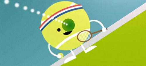 Layer Tennis is back!