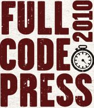Full Code Press