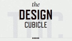 The Design Cubicle logo