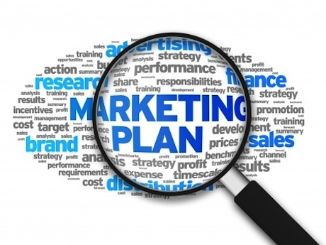 Using Online Marketing To Achieve Sales Goals