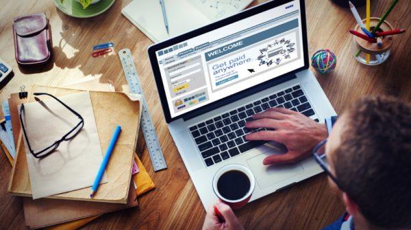 creating-a-website