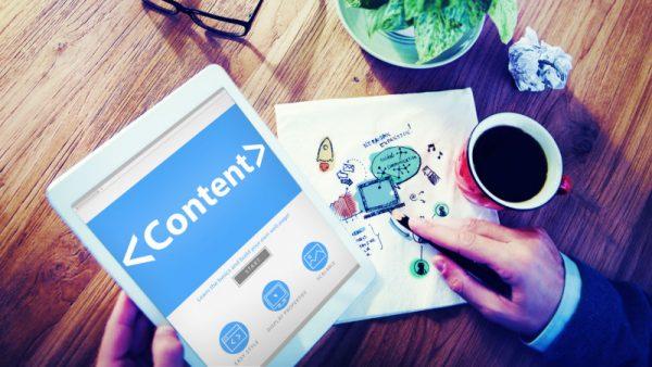 web-content-planning