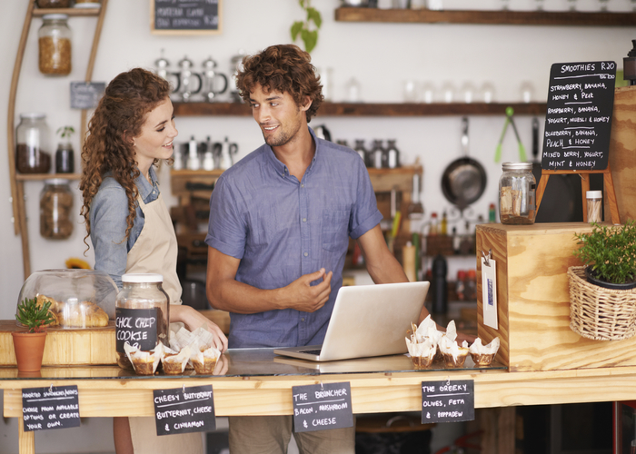 3 Things Small Local Businesses Can Do to Improve Their Online Presence in 2018